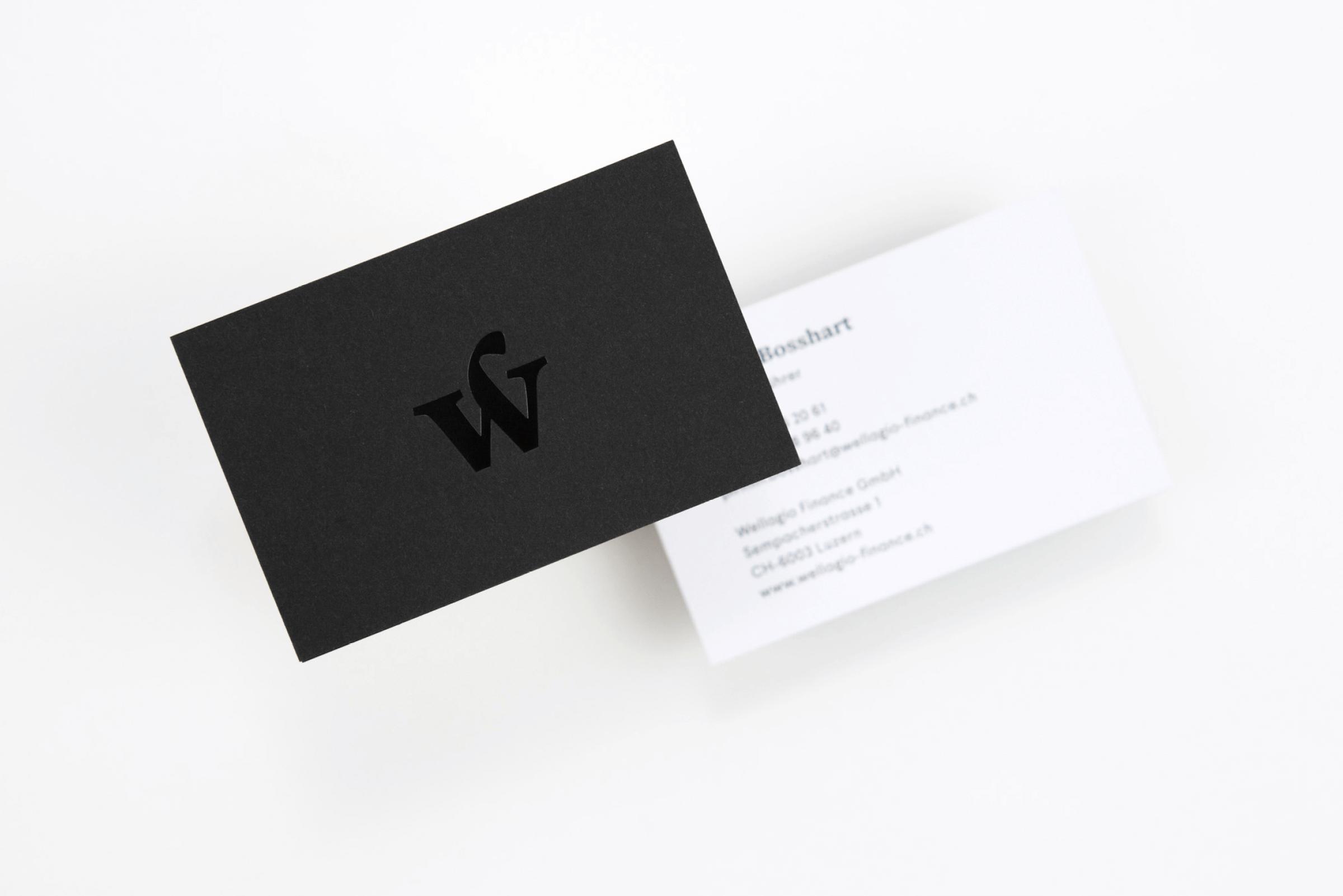 Wellagio Finance Corporate Design Corporate Design Clou